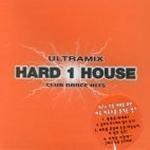 [미개봉] V.A. / Hard 1 House/ Ultramix Club Dance Hits (2CD)