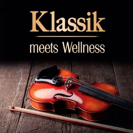 Klassik Meets Wellness