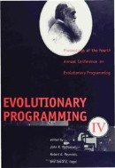 Evolutionary Programming 4 : Proceedings of the Fourth Annual Conference on Evolutionary Programming  (ISBN : 9780262133173)