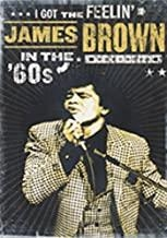 I GOT THE FEELIN' JAMES BROWN IN THE '60S 3DVDs