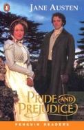 Pride and Prejudice(Penguin Readers5)