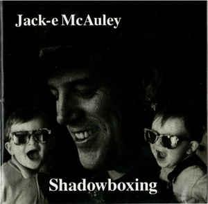 [수입] Jack-E McAuley - Shadowboxing