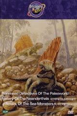 [DVD] Mystery of the Neanderthals & Attack of the Sea Monsters - 네안데르탈인이두목이었을까? & 헉,바다괴물이다! (미개봉)