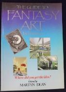 The Guide to Fantasy Art Techniques 9780905895529  /사진의 제품   / 상현서림  ☞ 서고위치:KJ 1  *[구매하시면 품절로 표기됩니다]