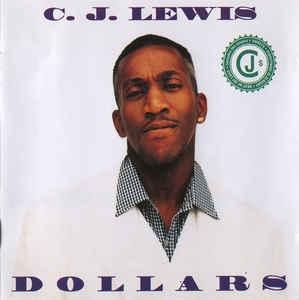 [수입] C.J.Lewis - Dollars