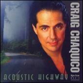 Craig Chaquico / Acoustic Highway (수입)