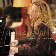 Diana Krall / The Girl In The Other Room