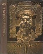 고대 아메리카 - 라이프 인간세계사 (1991년 12판5쇄)
