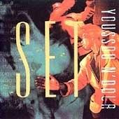 Youssou N'dour / Set (수입)