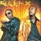[중고] K-Ci & Jojo / X