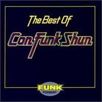 Con Funk Shun / The Best Of Con Funk Shun (수입)