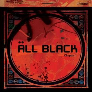 올 블랙 (All Black) / Chapter 1 (Digipack/Single