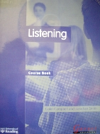 Listening: Course Book (Paperback) - English for Academic Study with CD