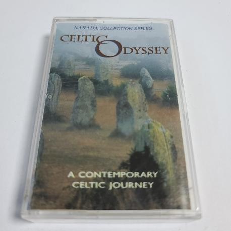 (중고 카세트 테이프) Celtic Odyssey