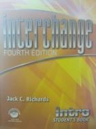 Interchange fourth edition intro student's book