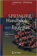 Springer Handbook of Enzymes, Supplement Volume S3 - Class 2 : Transferases, EC 2.7.11.1 - 2.7.11.16, 2/ed (ISBN:9783540856986)
