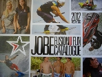 JOBE Fusion of Fun Catalogue