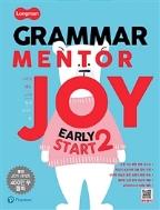 Longman Grammar Mentor Joy Early Start 2 ★교사용★ #