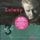 GREATEST HITS VOL3 - JAMES GALWAY (제임스 골웨이) [미개봉]