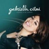 [미개봉] Gabriella Cilmi / Lessons To Be Learned