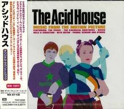 [일본반] O.S.T - The Acid House