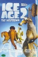 아이스 에이지 2 - DVD