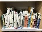 [웅진] 신나는 과학그림책 바나나로켓 AR버전 (총59권)+부모 길잡이책