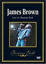 James Brown Live at Chastain Park 제임스 브라운 실황