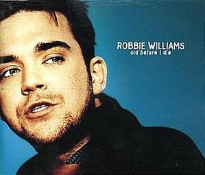 Robbie Williams / Old Before I Die (Ep) (수입)