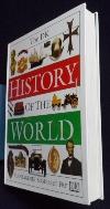 The Dorling Kindersley History of the World [상현서림]  /사진의 제품     ☞ 서고위치:SS 1 * [구매하시면 품절로 표기됩니다]