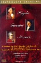 [DVD] Maria Tipo, Peter Maag / Symphony No.103 Etc (미개봉)