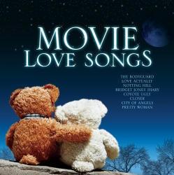 V.A. / Movie Love Songs