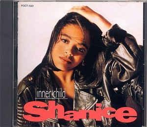 [일본반] Shanice - Inner Child