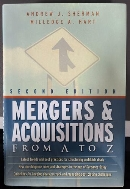 Mergers & Acquisitions from A to Z, 2/e