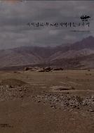 사막남로·투르판 지역의 불교 유적 (아연 동북아 문화 총서 ;01)(실크로드와 한국불교문화 도록 ;1)