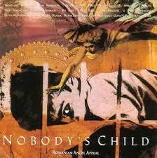 [일본반] V.A - Nobody's Child - Romanian Angel Appeal