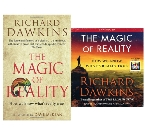 The Magic of Reality: How We Know What's Really True (Paperback+CD) 세트