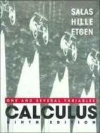 CALCULUS (9/E,Hardcover)-one and several variables