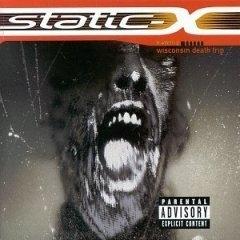 [중고] Static-X / Wisconsin Death Trip