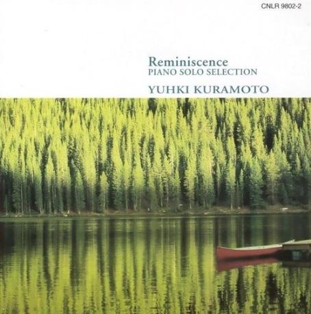 Yuhki Kuramoto - Reminiscence