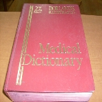 Dirland's illustrated: Medical Dictionary(27/E)