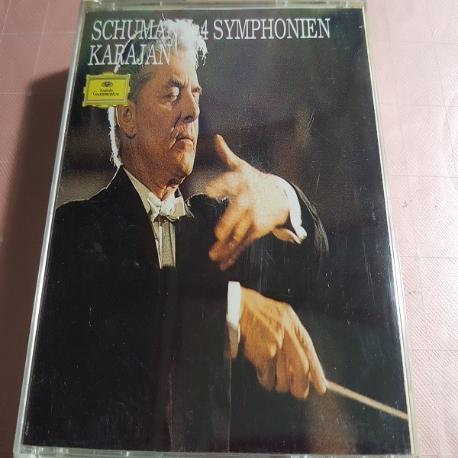 Robert Schumann - 4 Symphonien (2CD 중 CD1만 있음)