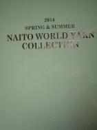 Naito World Yarn Collection : 2014 Spring & Summer