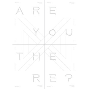 [미개봉] 몬스타엑스 (Monsta X) / 2집 - Take.1 : Are You There? (I/II/III/IV Ver)