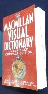 THE MACMILLAN VISUAL DICTIONARY /사진의 제품   / 상현서림 ☞ 서고위치:GG 1  *[구매하시면 품절로 표기됩니다]