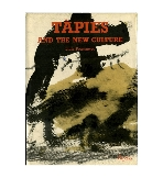 Tapies And The New Culture [Hardcover] Antoni Tapies 안토니 타피에스