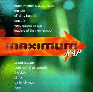 [미개봉] V.A. / Maximum - Rap (수입/미개봉)