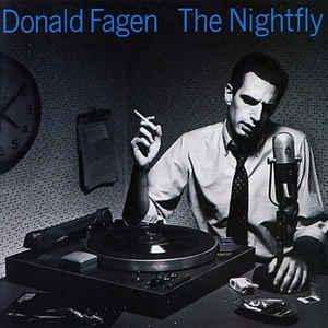 [수입] Donald Fagen - The Nightfly