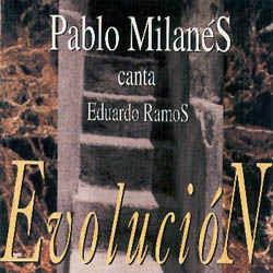 [수입] Pablo Milanes - Evolucion