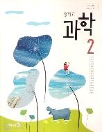 중학교 과학 2 교과서-미래엔 김성진 -2015 개정 교육과정